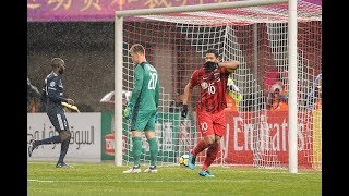 Shanghai SIPG 4-1 Melbourne Victory (AFC Champions League 2018: Group Stage)