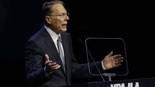 NRA Members Are Not Happy With The Philando Castile Verdict While NRA Remains Silent