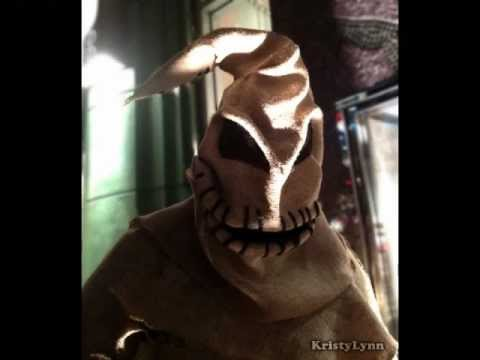 Scaracters Entry: Shock and Ooogie Boogie
