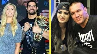 10 WWE Divas and Superstars That Are Friends in Real Life