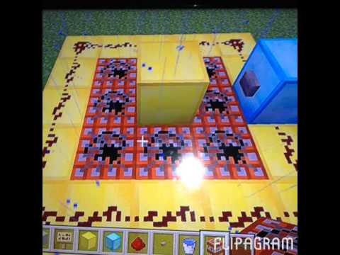 Flipagram - How to make a tropalin in minecraft