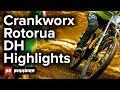 Crankworx Rotorua DH 2018 - FULL Highlights