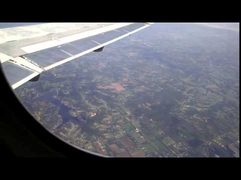 Somewhere Over the Midwest - 3