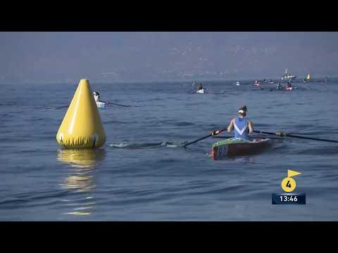 2017 World Rowing Coastal Championships - women's solo