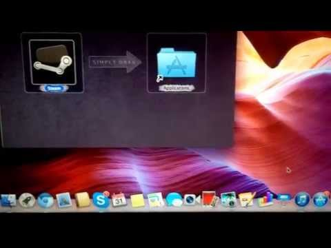 how to install mac programs without admin