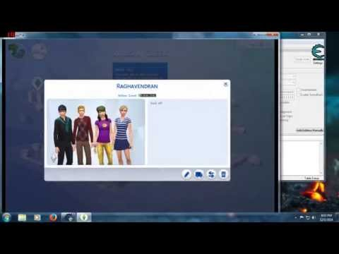 How to hack SIMS 4 Aspiration Points and Simoleons using cheat engine