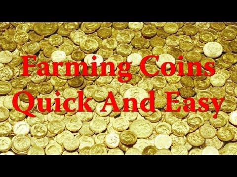 WWE Immortals - Farming Gold Quick Easy Coins
