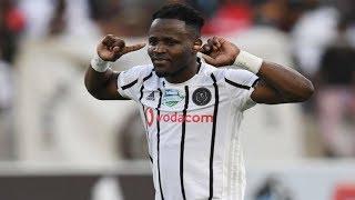 Absa Premiership | Pirates v Sundowns | Highlights