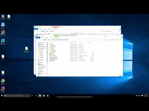 How to Mount ISO Disk Image Files in Windows 10