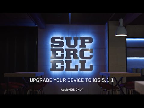 Upgrade Your Device to iOS 5.1.1