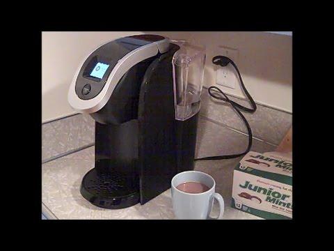 Keurig 2.0 K200 Plus Series Single Serve Plus Coffee Maker Brewer Unboxing Customer Review