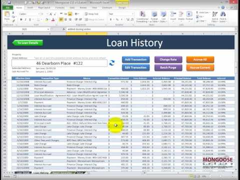 Excel Access Integration; Data Querying and Presentation In Excel