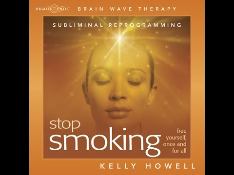 Meditation to Quit Smoking   Brain Sync   17 Million Use Brain Sync