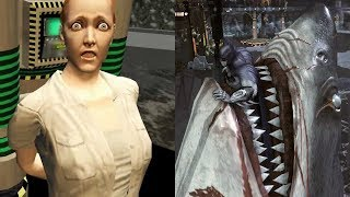 10 most absurd quick time events in gaming