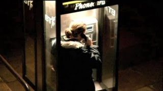 Man Knocked Out Over The Phone - Trick of the Mind