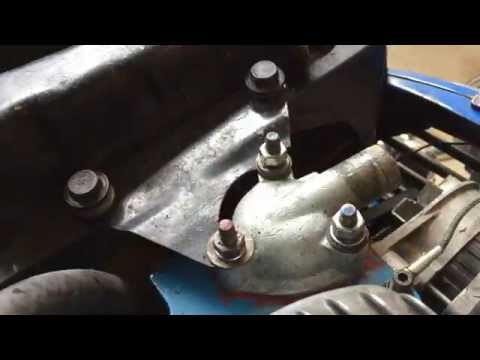 Classic Mini DIY - Radiator Flush and Thermostat Replacement