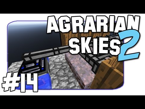 Agrarian Skies 2 - Witch Water - Episode 14