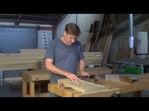 Making and Using Shooting Boards