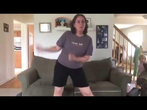 'Cize workout preview and critique