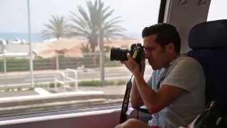 Viaja de Mochilazo a Europa
