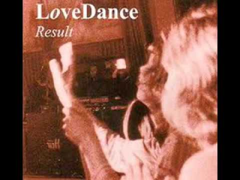 Love Dance - When You're With Him
