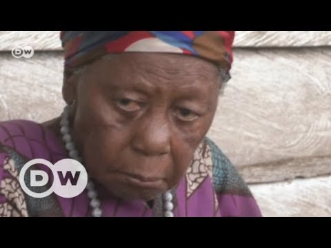 Separatist violence grips Anglophone Western Cameroon | DW English