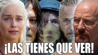 !TOP 10 MEJORES SERIES DEL MUNDO! (MÁS EXITOSAS) (HASTA 2020) (DE TODOS LOS TIEMPOS)