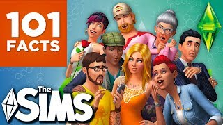 Download 101 Facts About The Sims Video