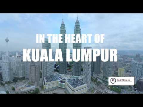 Study English In Malaysia | California KL English Center