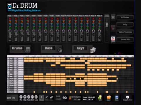 How To Make Dubstep Using A PC Or MAC   Dubstep Maker   Dubstep Beat Maker  Dubstep Tutorial
