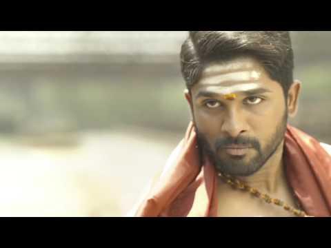 Duvvada Jagannadham Movie Review