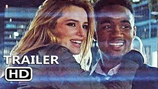 Download RIDE Official Trailer (2019) Bella Thorne, Jessie T. Usher, Action Movie Video