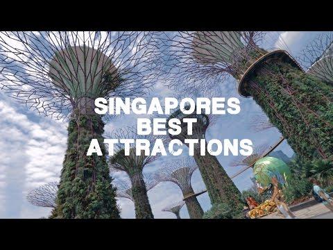 Singapore's best Attractions (Universal Studios Singapore) Sentosa Island