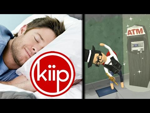 Get tags and vips WHILE YOU SLEEP using Kiip (School of Chaos)