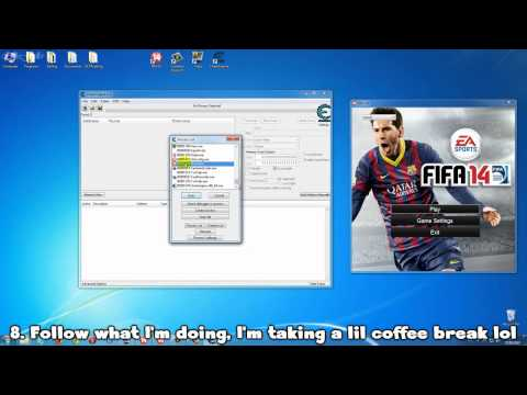 How To Get UNLIMITED Money In FIFA 14 Career Mode