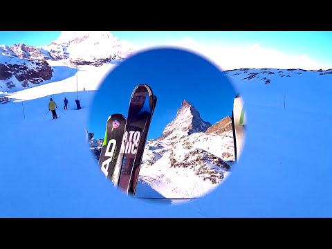 Ski Holidays Zermatt