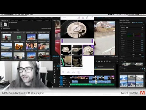 How To Edit Video in Adobe Premiere Clip