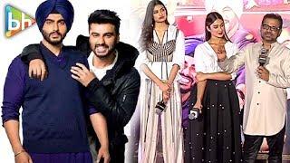 Arjun Kapoor Birthday Videos