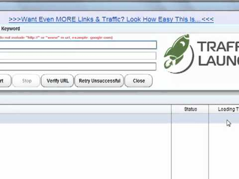 How To Get More Back Links To My Website - Traffic Launch Pad