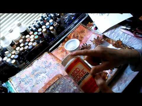 Quick Tip - Opening Stuck Glue or Medium Bottles