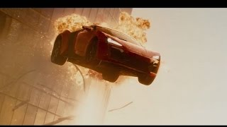 Fast and Furious 7 Action scene music video HD 1080p