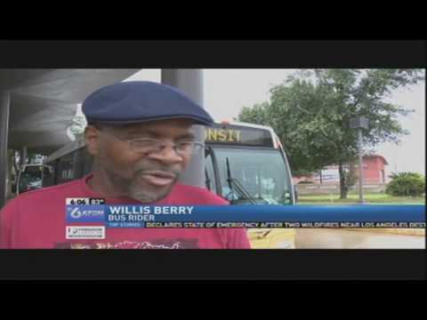 Port Arthur Transit to get new electric buses