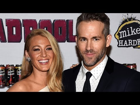Blake Lively Gets Epic REVENGE On Ryan Reynolds With Savage Instagram Post