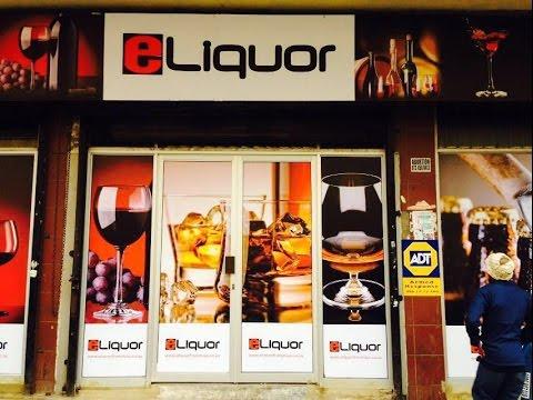 Own a eLiquor Online Bottle Store
