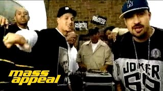 Dilated Peoples - Back Again (Official Video)