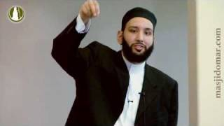 """Capacity of the Heart"" by Sh. Omar Suleiman"