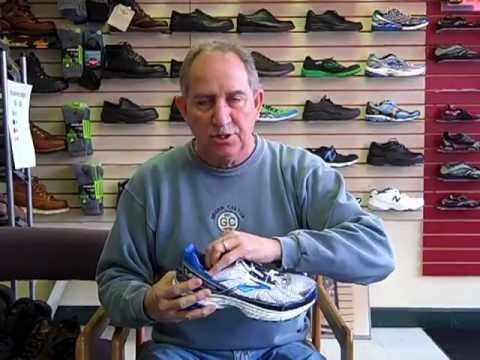 How To Choose And Fit Hiking Boots