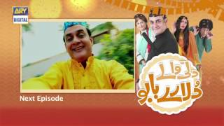 Dilli Walay Dularay Babu Episode  37 (Teaser) - ARY Digital Drama