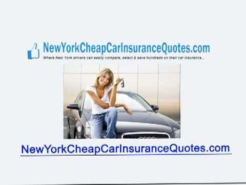 Car Insurance In New York NY | Save up to 50% on your car insurance....
