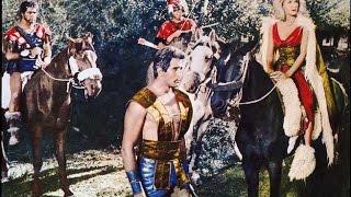 Tharus figlio di Attila Film Completo by Film&Clips